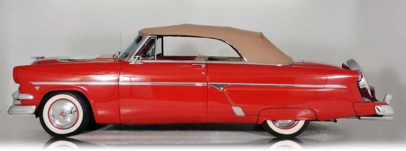 1954 Ford  Image 48