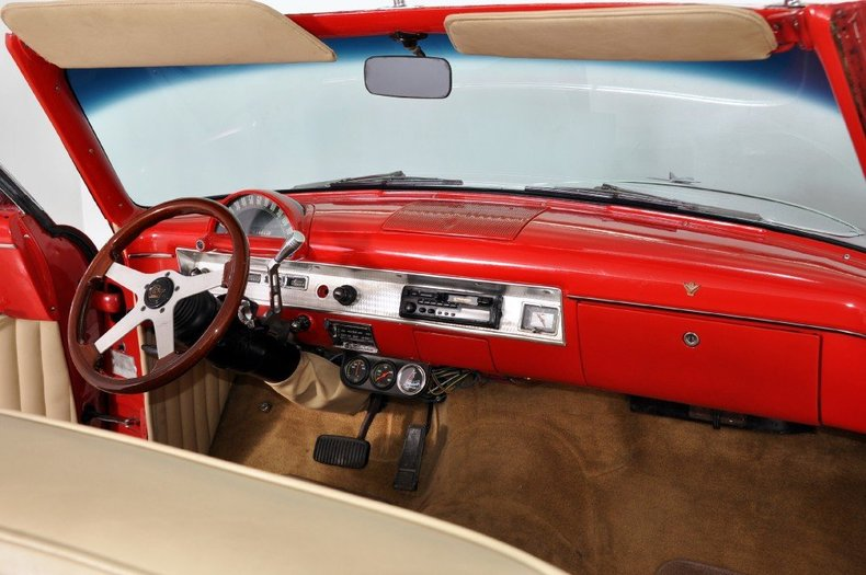 1954 Ford  Image 52