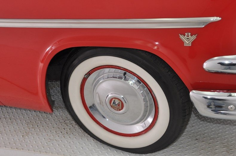 1954 Ford  Image 57