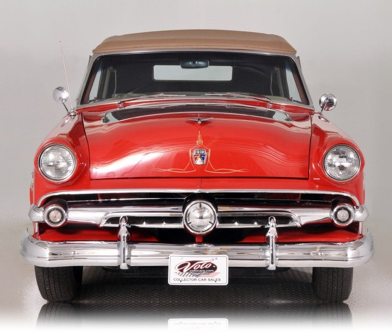 1954 Ford  Image 62