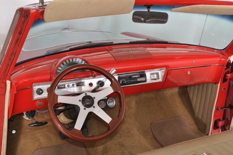 1954 Ford  Image 98