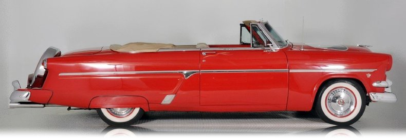 1954 Ford  Image 125