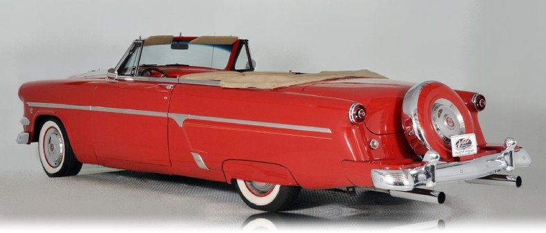 1954 Ford  Image 133