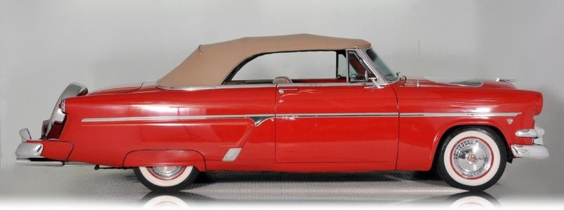 1954 Ford  Image 105