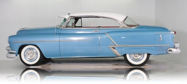 1953 Oldsmobile Super 88