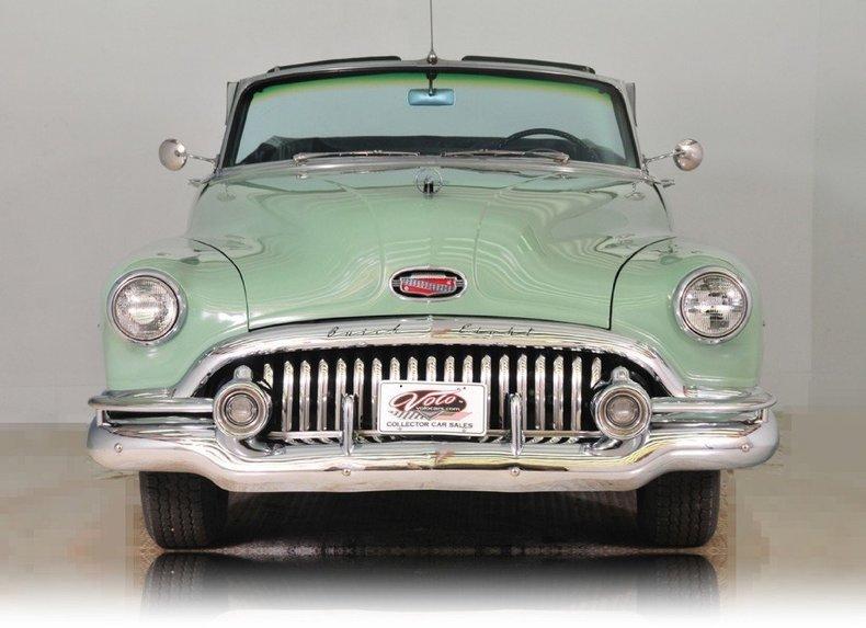 1952 Buick Super Image 5