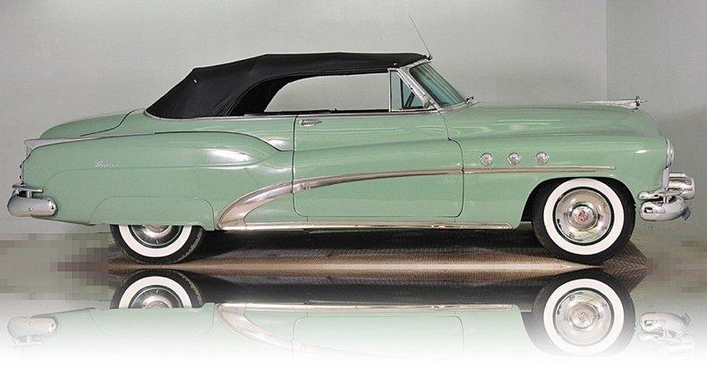 1952 Buick Super Image 6