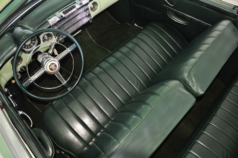 1952 Buick Super Image 8
