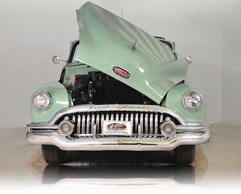 1952 Buick Super Image 11