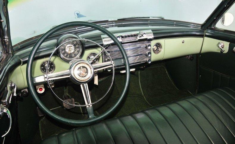 1952 Buick Super Image 12