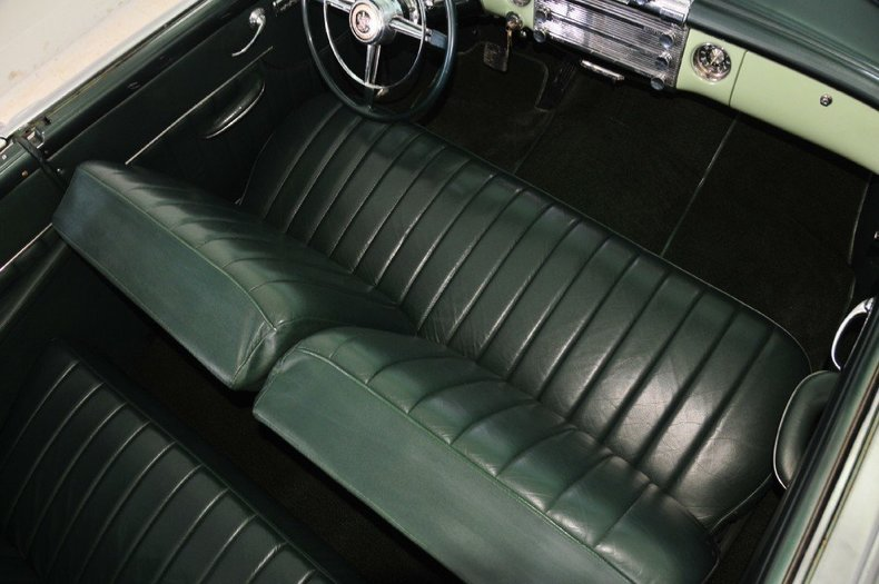 1952 Buick Super Image 17