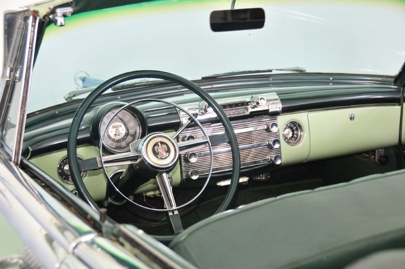 1952 Buick Super Image 19