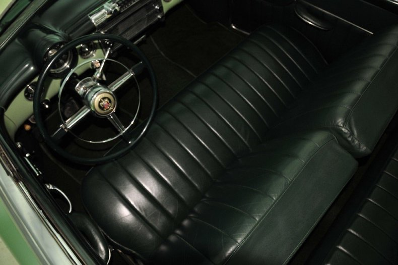 1952 Buick Super Image 25