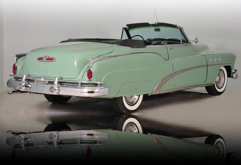 1952 Buick Super Image 31