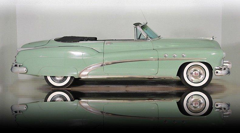 1952 Buick Super Image 33