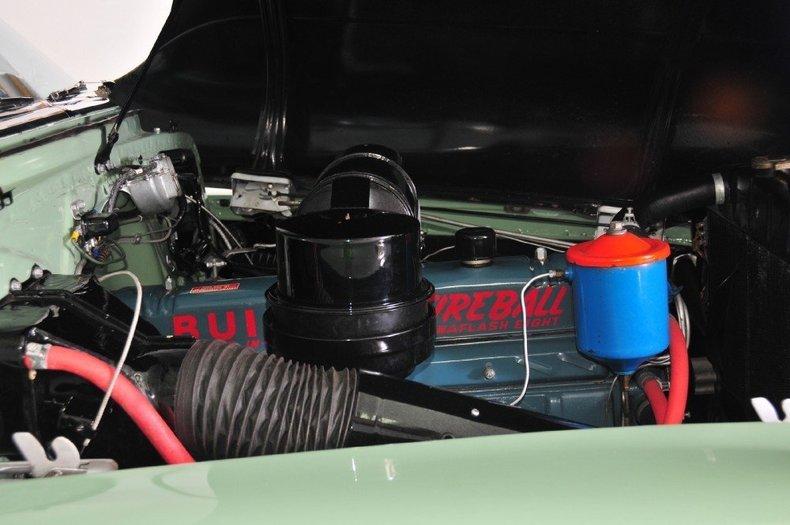 1952 Buick Super Image 36