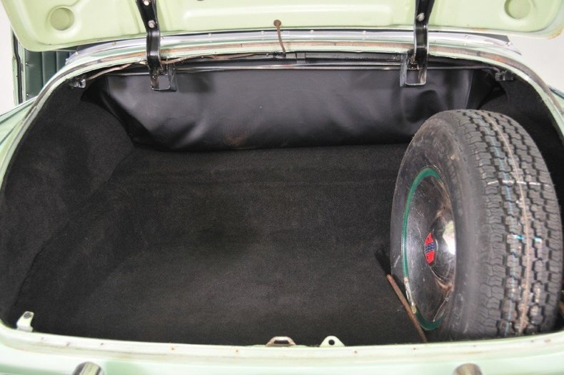 1952 Buick Super Image 42