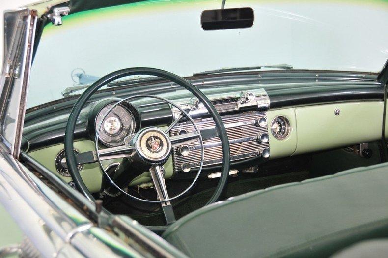 1952 Buick Super Image 46