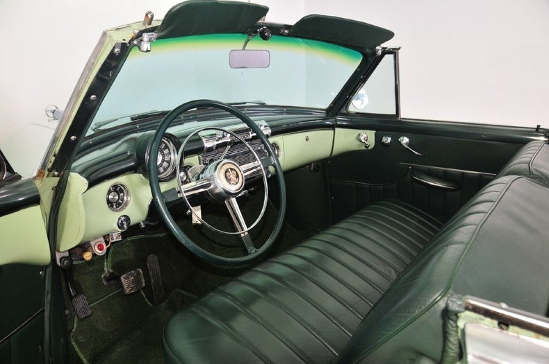 1952 Buick Super Image 47