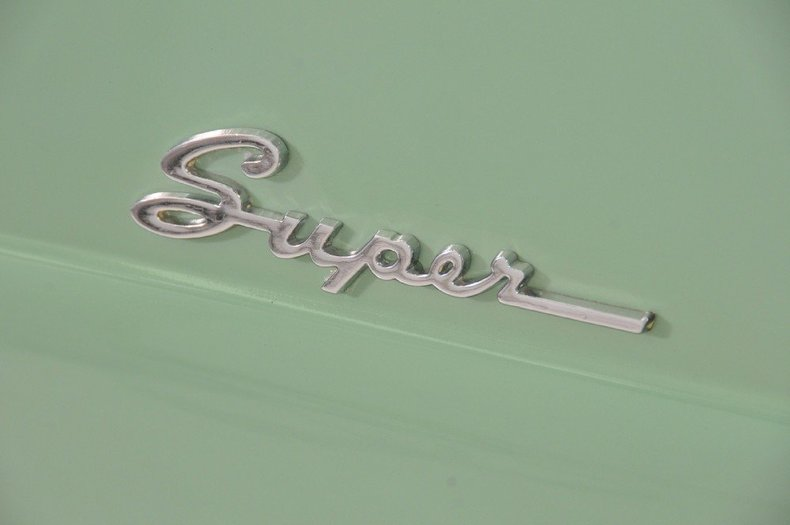 1952 Buick Super Image 49