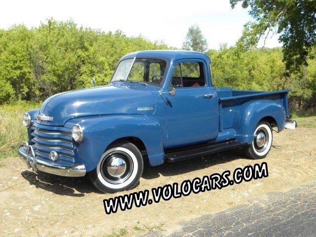 1951 Chevrolet  Image 48