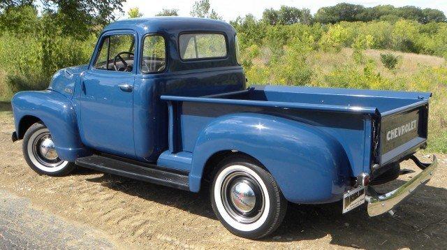 1951 Chevrolet  Image 3
