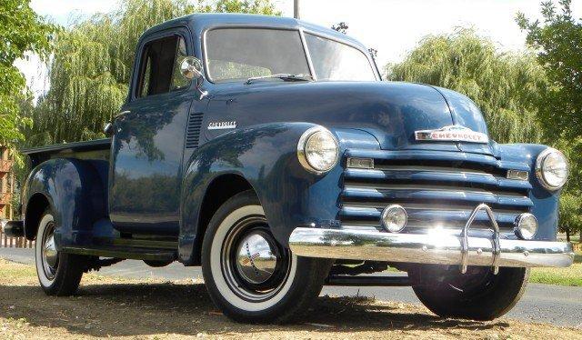 1951 Chevrolet  Image 52