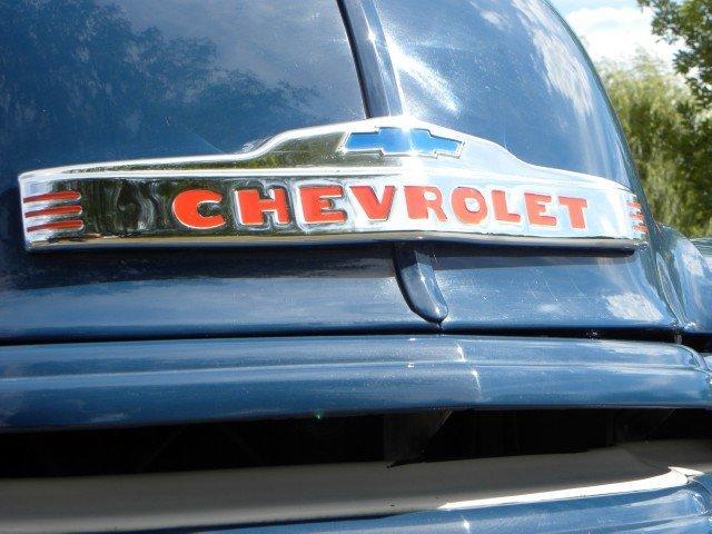 1951 Chevrolet  Image 45