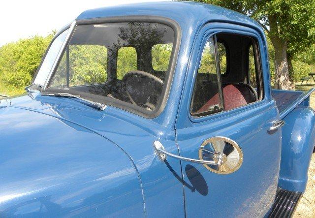 1951 Chevrolet  Image 42