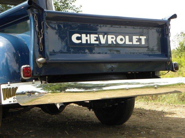 1951 Chevrolet  Image 70