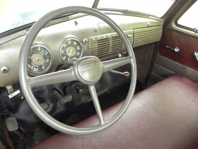 1951 Chevrolet  Image 71