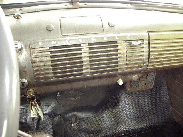 1951 Chevrolet  Image 38