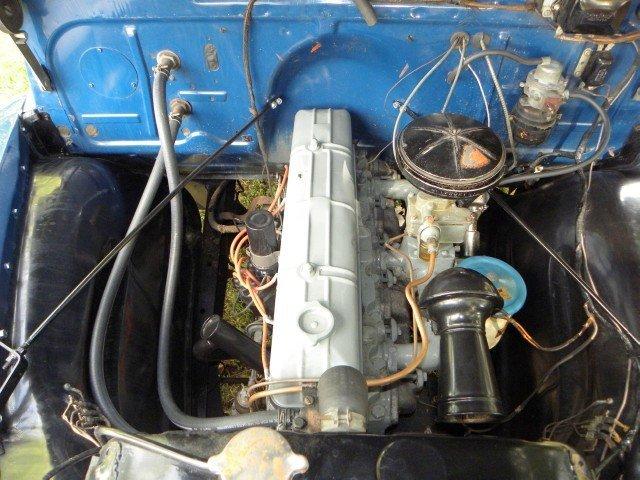 1951 Chevrolet  Image 28