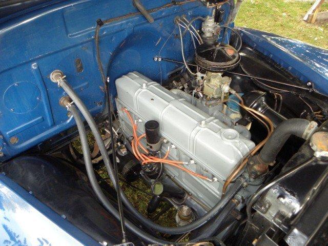1951 Chevrolet  Image 26