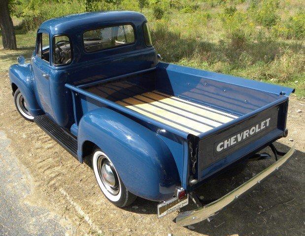 1951 Chevrolet  Image 63