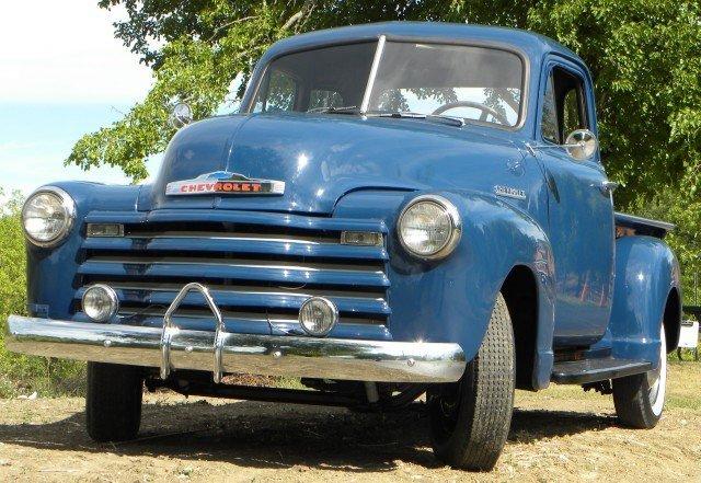 1951 Chevrolet  Image 31