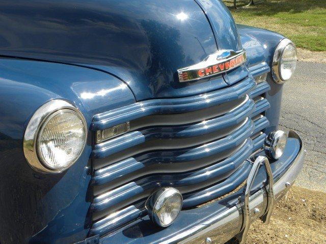 1951 Chevrolet  Image 20