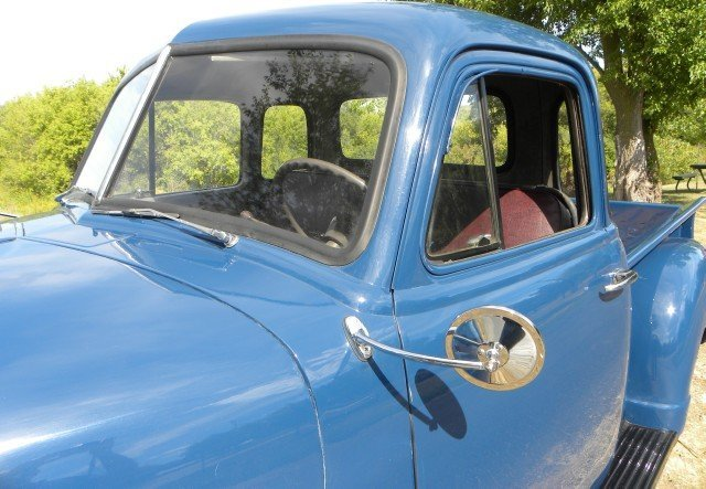 1951 Chevrolet  Image 74
