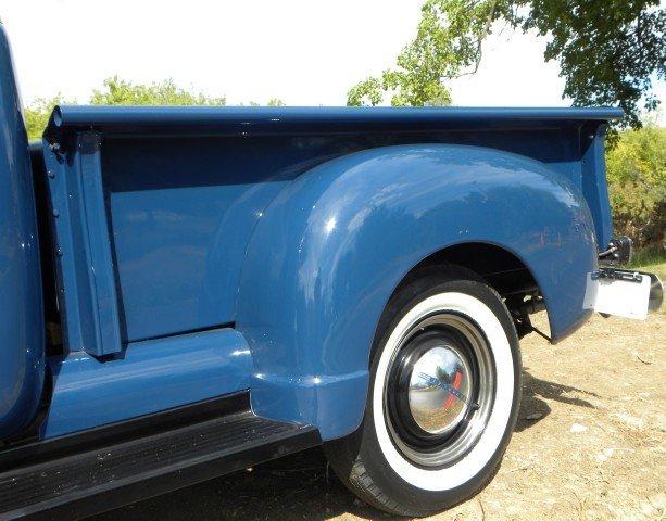 1951 Chevrolet  Image 17