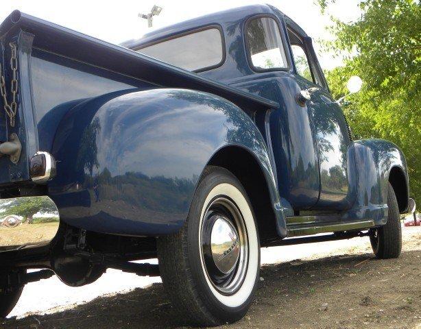 1951 Chevrolet  Image 16