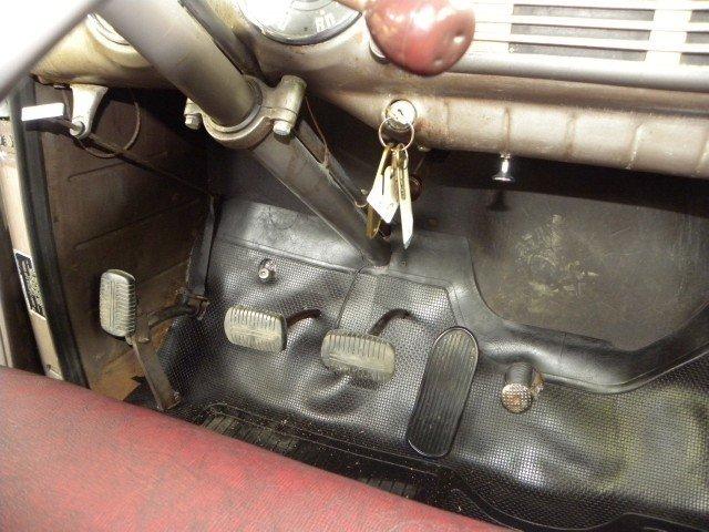 1951 Chevrolet  Image 37