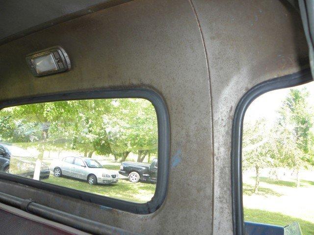 1951 Chevrolet  Image 33