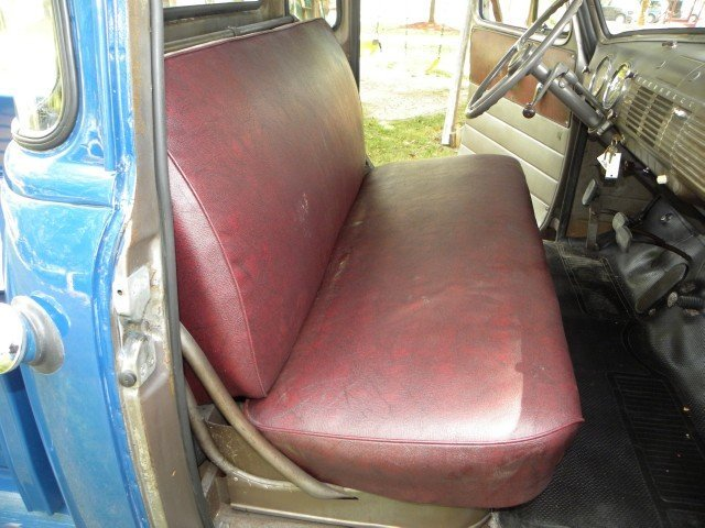 1951 Chevrolet  Image 12