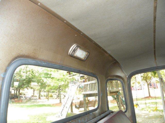 1951 Chevrolet  Image 11