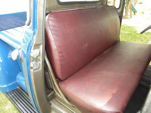 1951 Chevrolet  Image 58