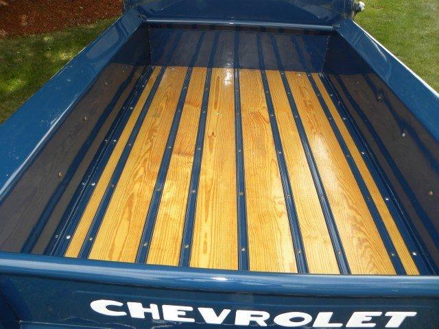 1951 Chevrolet  Image 10