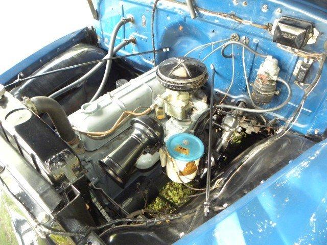 1951 Chevrolet  Image 8