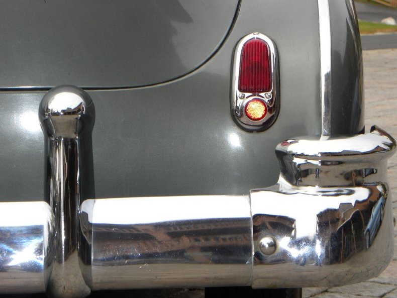1950 Chevrolet Styleline Image 99