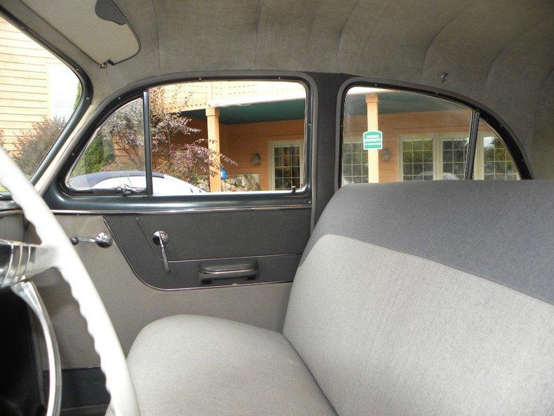 1950 Chevrolet Styleline Image 120