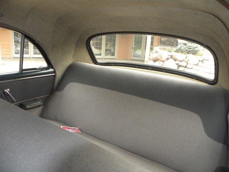1950 Chevrolet Styleline Image 95